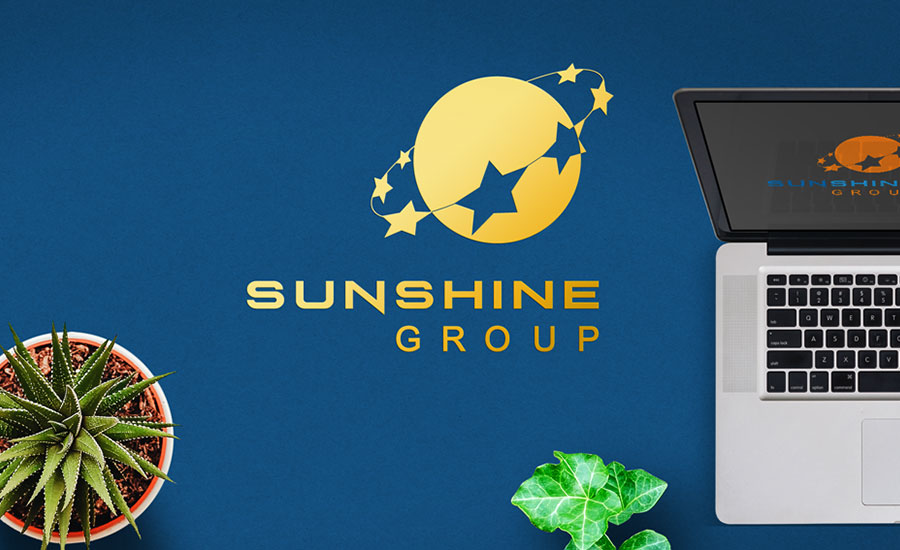 Sunshine Group Logo